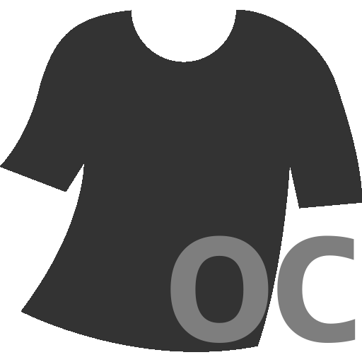Ossan's clothing